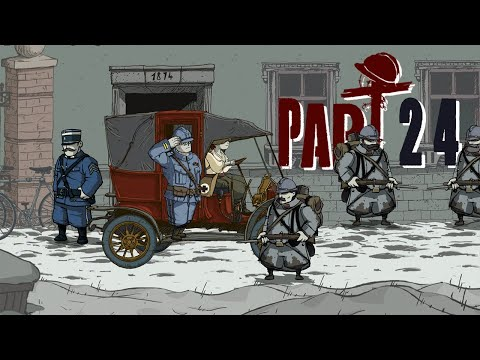 Valiant Hearts: The Great War | Part 24 | Suippes |