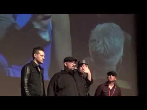 2016 K-LOVE Fan Awards: Mike Weaver (Big Daddy Weave) Gives Update On Brother