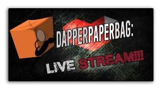 Graphic Design | Live Stream | Creating a Subreddit Layout.