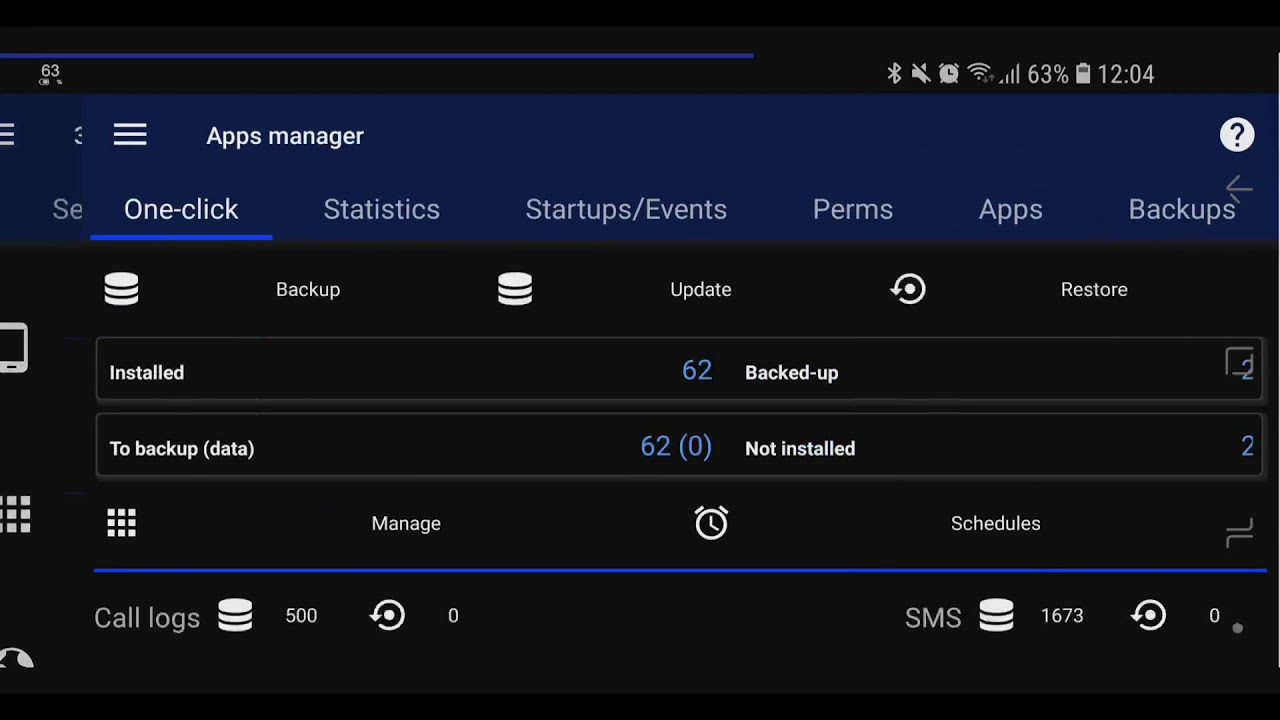 3C All-in-One Toolbox Pro v2 0 7a (Patched)   Apk4all com
