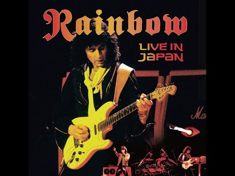 Rainbow - Live In Japan (1984) (2015 Digital Remaster) Mp3