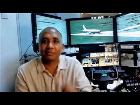 Malaysia: MH370 Pilot Simulated Indian Ocean Path