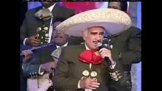 Vicente Fernandez EL HOMBRE QUE MÁS TE AMÓ