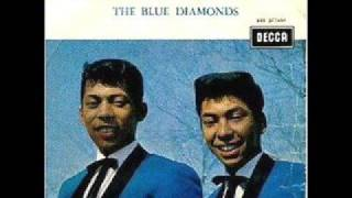 The Blue Diamonds - Little Ship [*Audio*]