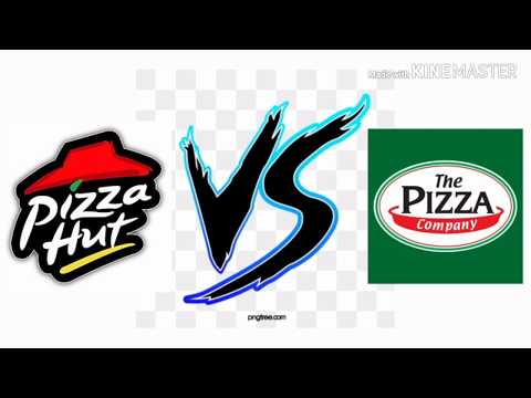 Pizza Hut Vs Pizza Company เจ้าไหนคุ้มกว่ากัน