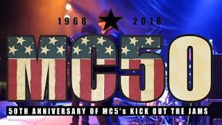 MC50's