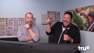 Impractical Jokers - Best Moments Compilation #5