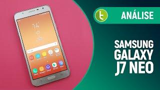 Análise Galaxy J7 Neo | Review do TudoCelular