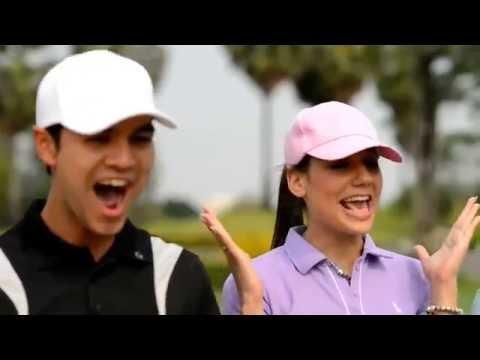 Thailand Golfer's Paradise
