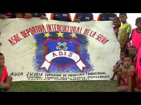 Copia de ADISPFC/Asociación Deportiva Intercultural de la Selva Peruana Futbol Club