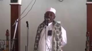 Sheikh HILAL KIPOZEO sifa za mwanamke mwema 2017 Video