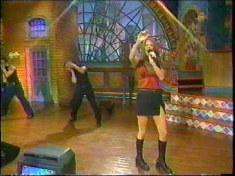 Samantha Cole - Performing Live on Jenny Jones (1997)