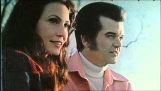 Loretta Lynn & Conway Twitty - Louisiana Woman Mississippi Man