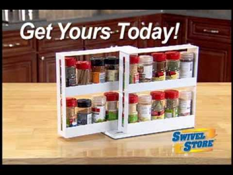 swivel store official commercial