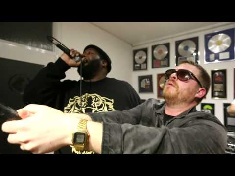Run The Jewels Boiler Room LIVE Show