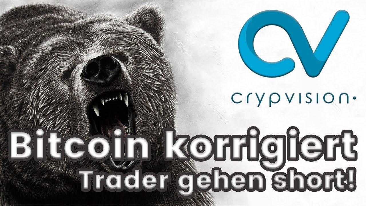 Bitcoin Short Gehen