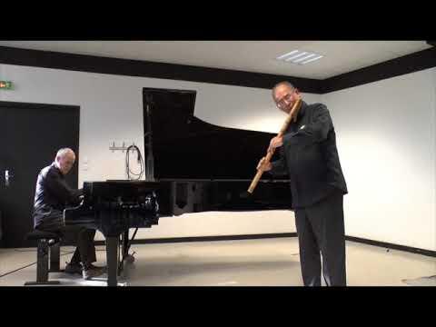 Etienne Rolin, Walter Thompson Duo Comprovisation C
