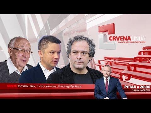 Crvena linija: Kakva je istorijska uloga Josipa Broza Tita?