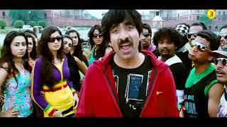 RaviTejau0026Richa Full Action Movie HD New Tamil Movies Ravi Teja New Release Love u0026 Action Mov