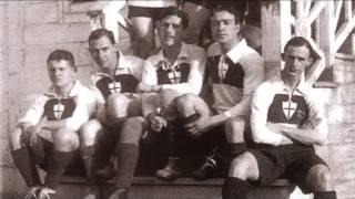 Genova e il calcio - le due anime della Superba 1ª parte
