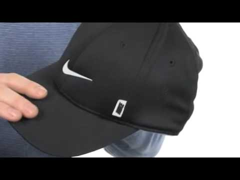 c8347519420a5 Nike Legacy Dri-Fit Mesh Swoosh SKU:#8020420 - YouTube