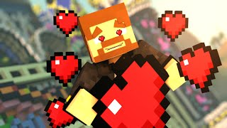 ВСЕ МЫ ЛЮБИМ МАЙНКРАФТ - Minecraft CakeLand #9