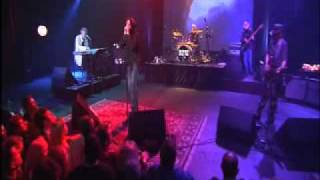 THE DOORS OF THE 21st CENTURY-L.A.WOMAN LIVE