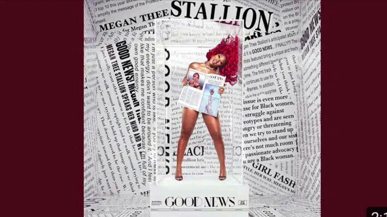 Download Megan Thee Stallion - Do It On The Tip (Feat. Asian Doll, City Girls & Nicki Minaj) [MASHUP]