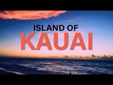 GoPro® Hero 3 Island of Kauai