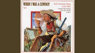 I'm A Jolly Cowboy