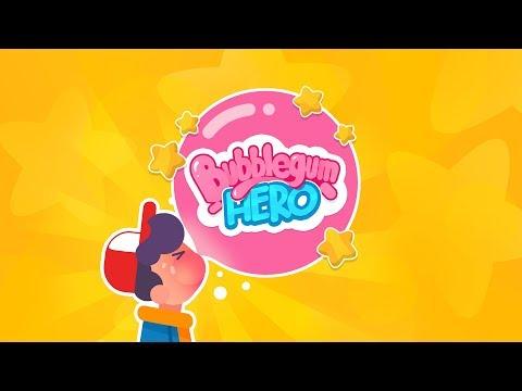 bubblegum hero hack