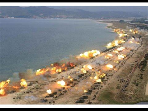 【北朝鮮】の最新の戦力 2017年4月25日