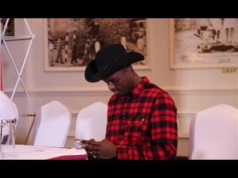 Joey B in the Coke Studio Africa | 2017
