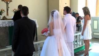 Венчание Кати и Паши