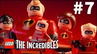LEGO Iniemamocni #7 | Zatarg Ze Zniewalaczem