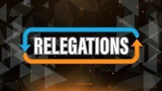 SPL Season 4 Open Bracket EU Week 1 Semifinals Variety