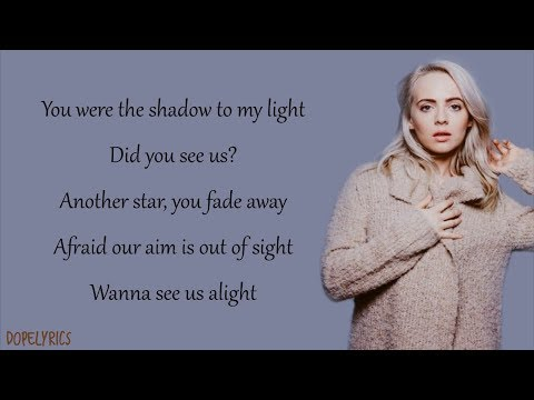 Faded Alan Walker // Madilyn Bailey // Piano Cover (Lyrics)