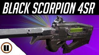 Destiny 2 | Black Scorpion  | Full Auto Greatness | Crucible Gameplay Review
