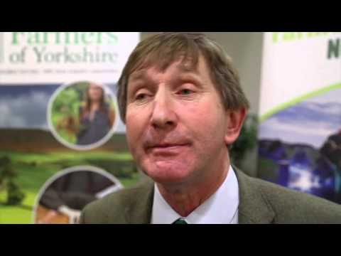 Yorkshire farmers meet to debate Brexit effect on UK agriculture