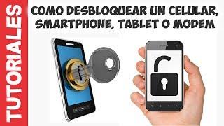 Video Como desbloquear un celular, smartphone, tablet o módem [código de desbloqueo eBay] download MP3, 3GP, MP4, WEBM, AVI, FLV April 2018