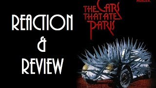 """The Cars That Ate Paris"" Reaction & Review"