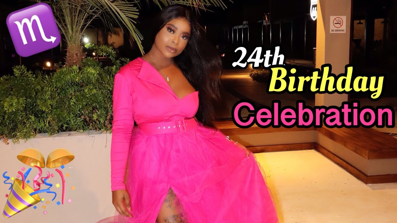 Download ABBI'S OFFICIAL 24TH BITHDAY CELEBRATION (jamaican youtubers)