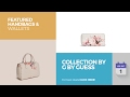 Collection By G By Guess Featured Handbags & Wallets