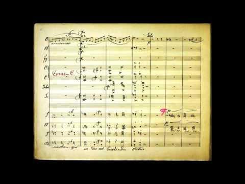 Anton Bruckner - Mass No. 2 in E minor WAB 27