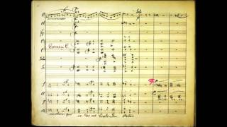 Anton Bruckner - Mass No. 2 in E minor WAB 27