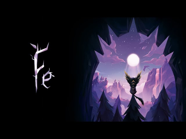 Fe Official Gamescom Trailer