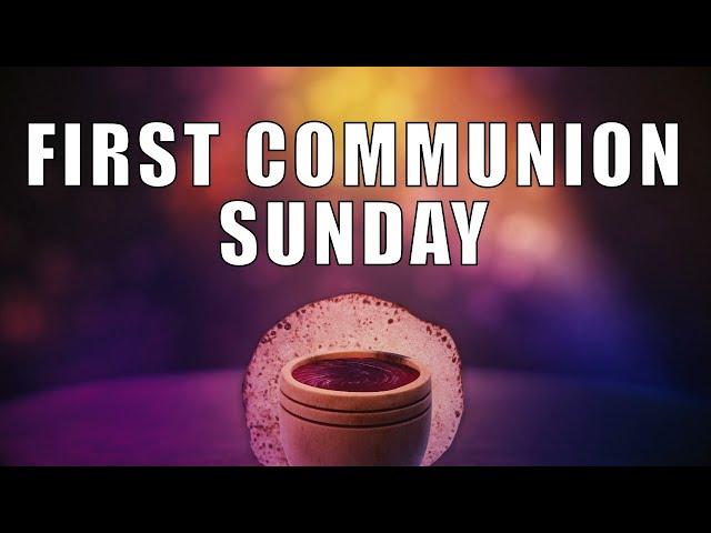 Worship for Sunday, May 23, 2021