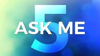 MIJN SETUP UPGRADEN MISLUKTE VIDEO S Ask Me 2018 5 TechTime