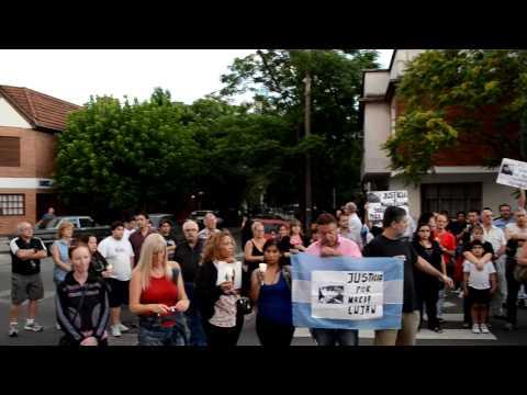 Marcha 30/11 - Pedimos Justicia por Maria Lujan (2)
