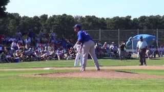Cape Cod Baseball: Tommy Lawrence Hi-Lites vs. YD, August 7, 2013
